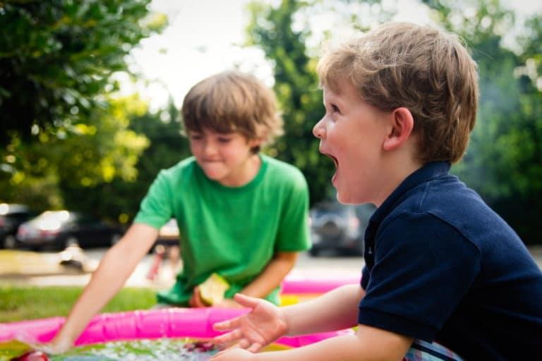 Kinder- und Spieleland Angebot 2021